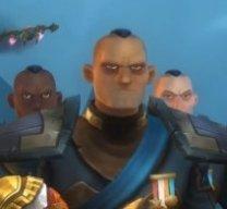 Major Eqitus