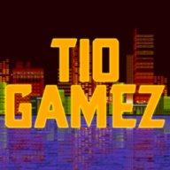 Tio Gamez
