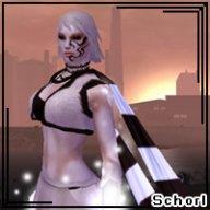 Schorl
