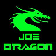 JoeDragon