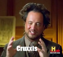 Cruxxis