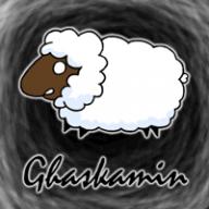 Ghaskamin