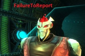 FailureToReport