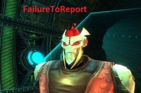 FailureToReport